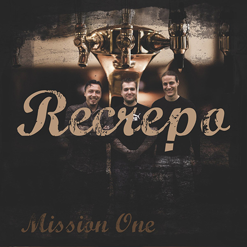 "Recrepo – ""Mission One"" (2011)"