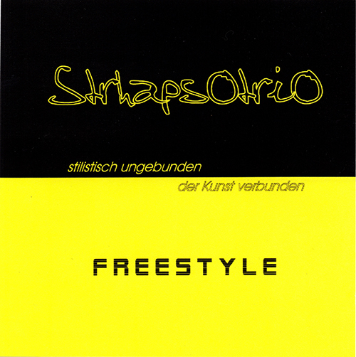 "StrhapsOtriO – ""Freestyle"" (2009)"