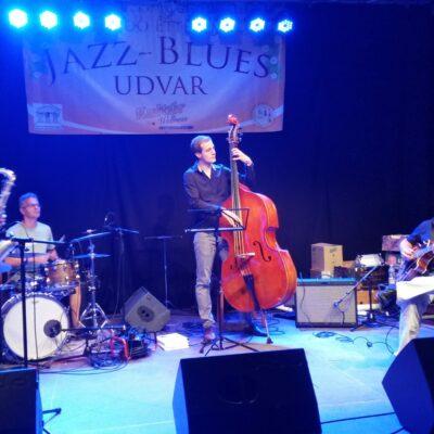 Norbert Cséplö Jazz Quartet, Hungary