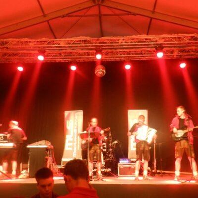 Amigosfest Gießen, Germany