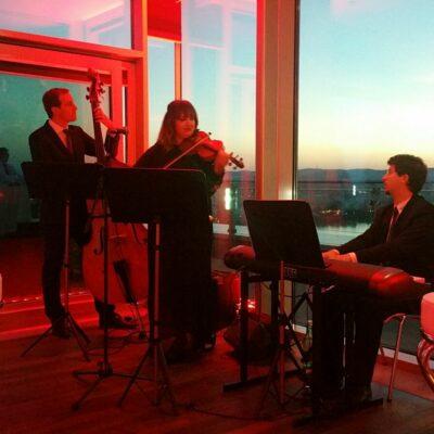 Trio Mephira, Wolke 19, Vienna