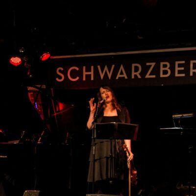 Trio Mephira, Schwarzberg, Vienna