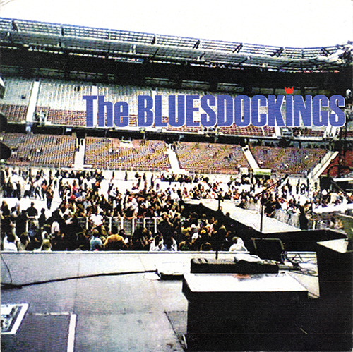 """The Bluesdockings – """"The Bluesdockings"""" (2009)"""