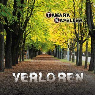 Tamara Kapeller Verloren Cover
