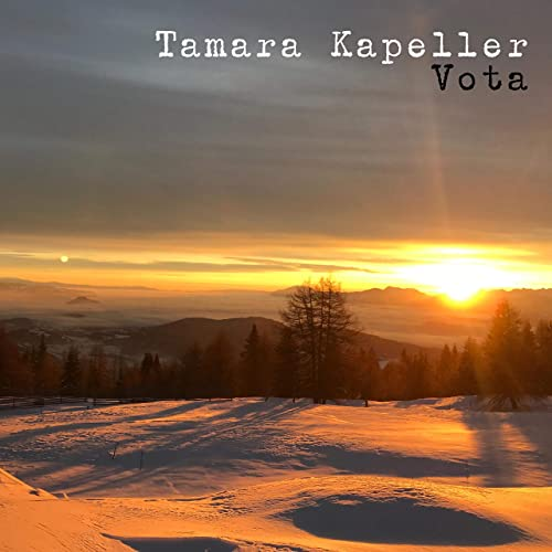 "Tamara Kapeller – ""Vota"" (2018)"